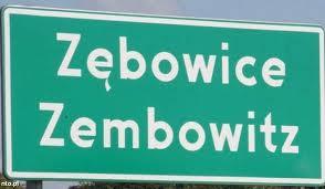Zebowice